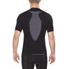 X-Bionic Energizer MK2 Shirt SS Men Black/White